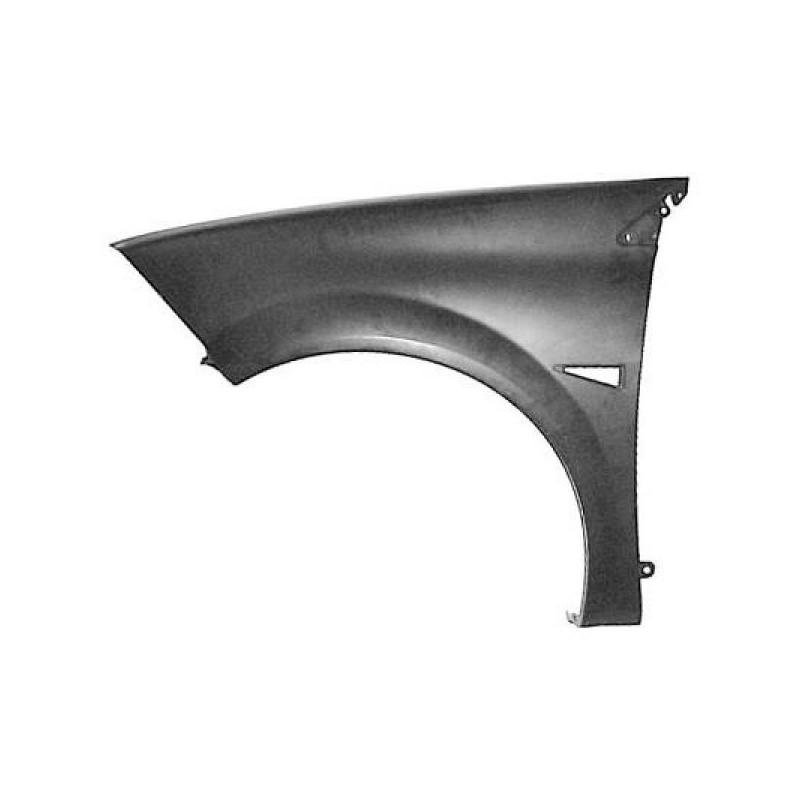 aile avant droite renault megane 02 08 plastique avec trou clignotant pas pour cabrio. Black Bedroom Furniture Sets. Home Design Ideas