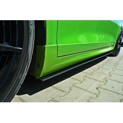 SPORT RAJOUTS DES BAS DE CAISSE POUR VW SCIROCCO R