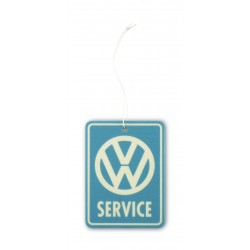 DESODORISANT AUTO VW - NEW CAR/ VW SERVICE - VINTAGE