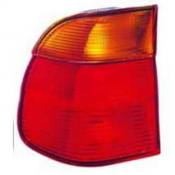 FEU ARRIERE GAUCHE EXTERIEUR BMW SERIE 5 E39 TOURING (95-00) - ROUGE/ORANGE