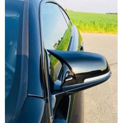 DIFFUSEUR DE PARE CHOC ARRIERE M-PERFORMANCE LOOK 435/440 NOIR BRILLANT BMW SERIE 4 F32/F33/F36 (13-17) - SIMPLE GAUCHE/DROITE
