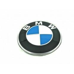 POMMEAU DE VITESSE EN CUIR M D'ORIGINE BMW POUR BMW SERIE 1 F20 F21 (11-19) ET SERIE 2 F22 F23 (12-19) - MANUEL