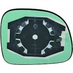 GLACE DE RETROVISEUR GAUCHE FIAT PANDA (10-12)