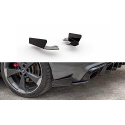 Rear Side Flaps Audi RS3 8V Sportback