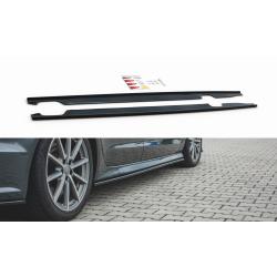 Dokładki Progów Audi S6 / A6 S-Line C7 FL