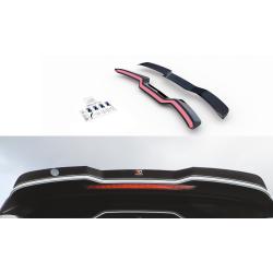 Spoiler Cap V.3 Audi RS3 8V / 8V FL Sportback