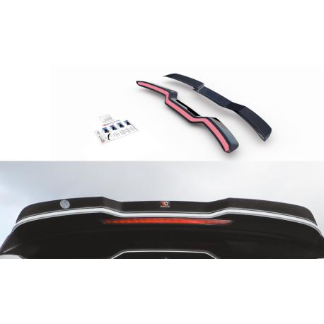 SPOILER CAP V.3 AUDI RS3 8V / 8V FL SPORTBACK - MAXTON DESIGN