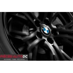 Centres de jantes d'origine BMW M-performance - 4 Pièces originales BMW
