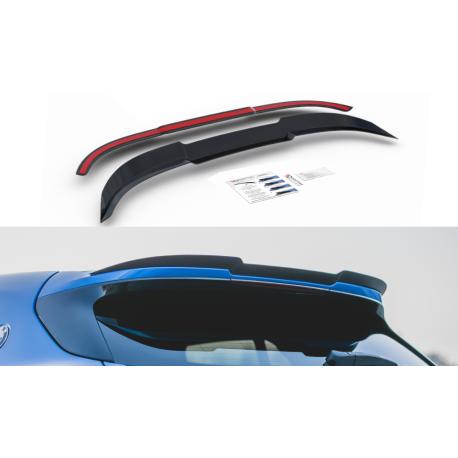 SPOILER CAP BMW X2 F39 M-PACK - MAXTON DESIGN