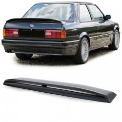 PARE CHOC AVANT PACK M TECHNICK 2 BMW E30 (BERLINE - CABRIOLET - TOURING - COUPÉ) - ABS