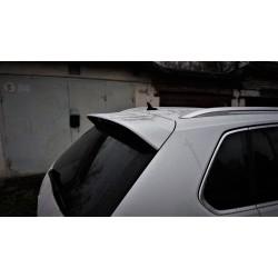 SPOILER DE COFFRE LOOK GTI GTD R20 R-LINE  VW GOLF VII (12-19) - AVEC MOULURE NOIR