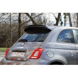 BECQUET EXTENSION FIAT 500 ABARTH MK1 FACELIFT