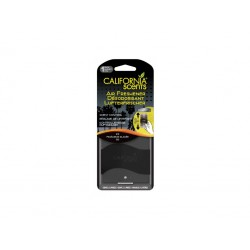 DESODORISANT AUTO - CALIFORNIA SCENTS - LAGUNA BREEZE- CAR AIR FRESHENER