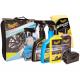 Pack deluxe Meguiar's - 5 Produits & 2 Microfibre & Pad pour gel du brillant pneus - Avec sac Meguiar's!