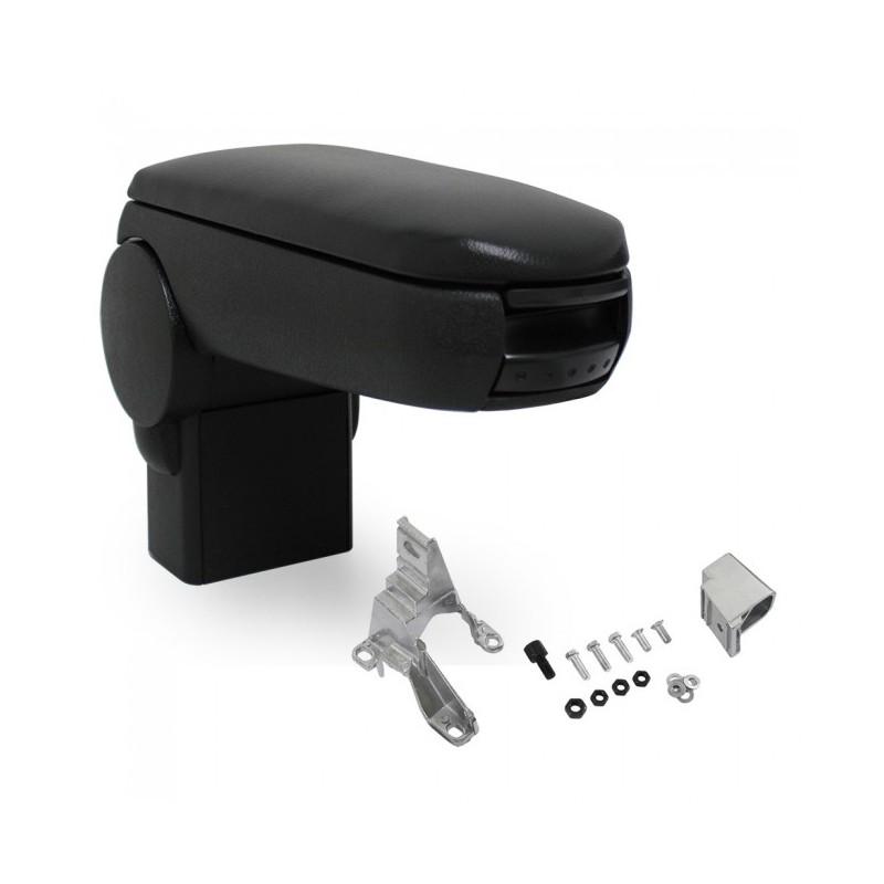 accoudoir vw golf 4 bora new beetle finition cuir noir autodc. Black Bedroom Furniture Sets. Home Design Ideas