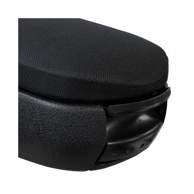 accoudoir vw golf 4 bora new beetle finition tissus noir autodc. Black Bedroom Furniture Sets. Home Design Ideas