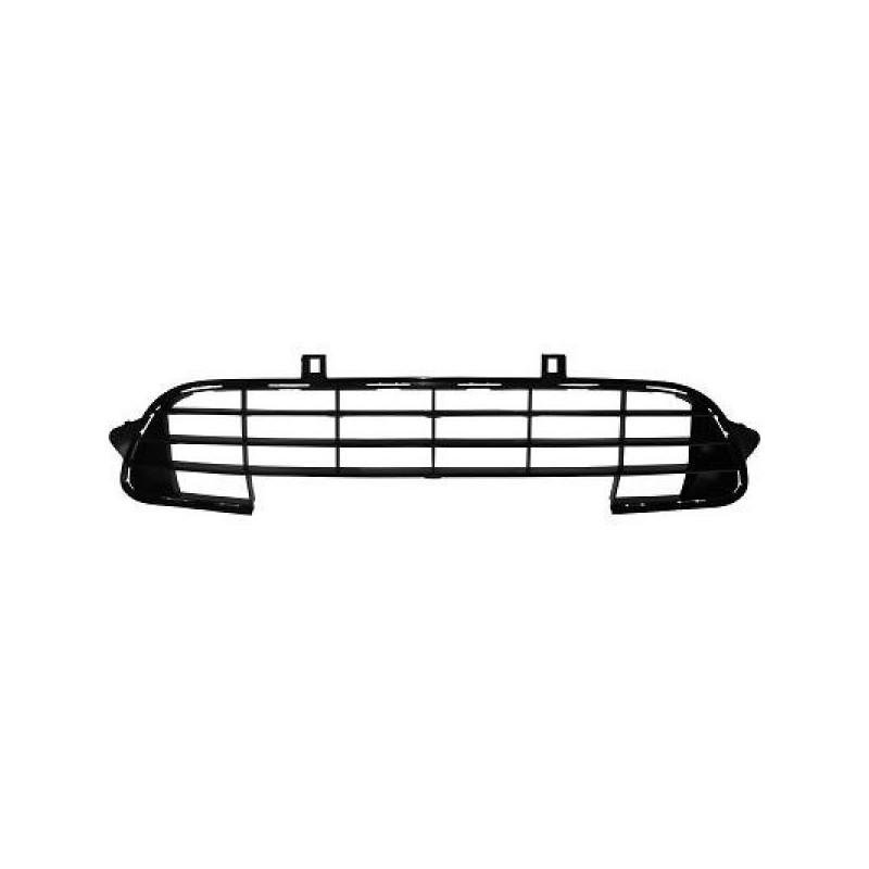 grille inferieure de pare choc citroen c3 05 09 pas pour pluriel autodc. Black Bedroom Furniture Sets. Home Design Ideas