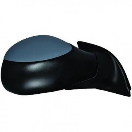retroviseur droit citroen c3 02 09 pas pour pluriel electrique chauffant a peindre. Black Bedroom Furniture Sets. Home Design Ideas
