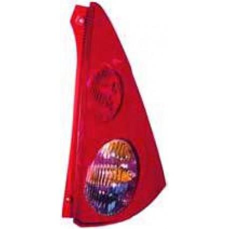 107 05 1 : feu arriere gauche citroen c1 05 14 peugeot 107 05 14 rouge autodc ~ Frokenaadalensverden.com Haus und Dekorationen