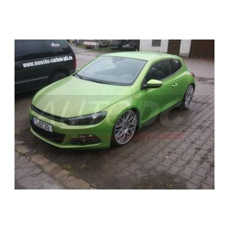 2 AILES LARGES +2,4CM VW SCIROCCO (08-17)