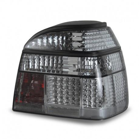 feux arri re led vw golf 3 91 97 fum autodc. Black Bedroom Furniture Sets. Home Design Ideas