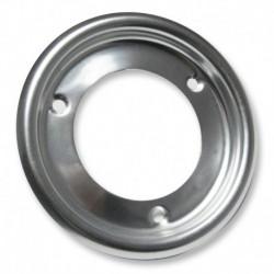 Anneau chrome pour bouchon de réservoir (réf. 9319 Opel Kadett E et réf. 9308 VW Golf 1)