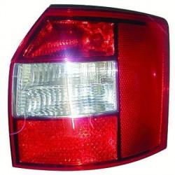 FEU ARRIERE DROIT AUDI A4 B6 8E AVANT - BREAK (01-05) - SANS PORTE AMPOULE
