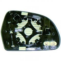 RETROVISEUR DROIT COMPLET AUDI A3 8P (10-12) - POUR 5 PORTES - SPORTBACK - ELECTRIQUE - CHAUFFANT - AVEC CLIGNOTANT