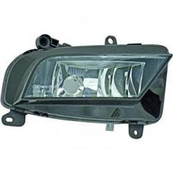 PHARE AVANT ANTIBROUILLARD DROIT AUDI A4 B8 8K FACELIFT (12-15) - H8