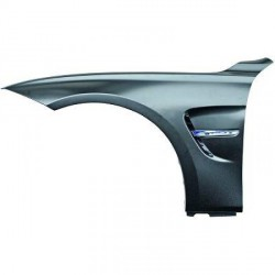 AILE AVANT DROITE M3 BMW SERIE 3 F30/F31 (11-15) - CLIGNOTANT CHROME