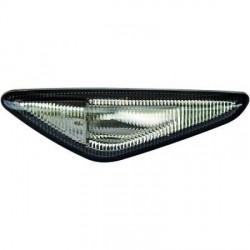Set 2 Clignotants design noir à LED pour BMW X3 F25 (10-) et X5 E70 (07-13)