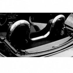 Arceaux de sécurité pour Mazda MX5 (90-98)