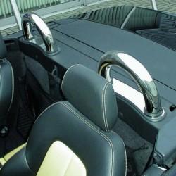 Arceaux de sécurité pour Mercedes SLK, R170 (96-04)