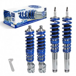 Kit combiné fileté JOM Blueline pour VW Golf 2 + Jetta 2