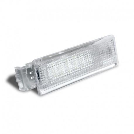Éclairage coffre à LED, 1 pièce, Seat Altea / Cordoba / Ibiza / Leon / Toledo