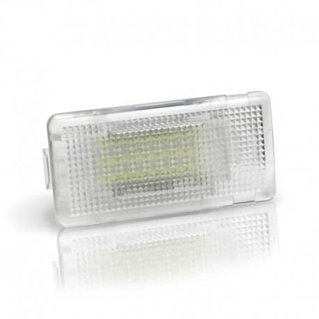 Éclairage coffre à LED, 1 pièce, BMW E38/ E39 / E53  /E60 / E65 / E66 / E67 / E68 / E82 / E88 / E90 / E92 / E93