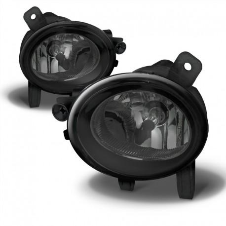 Feux anti-brouillard, F20/ F21/ F30/ F31/ F34/ GT/ F35/ F32, avec lumière H8, sombres