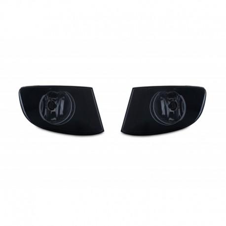 Antibrouillards, BMW E90 / E92 / E93 2007-2013, sombres