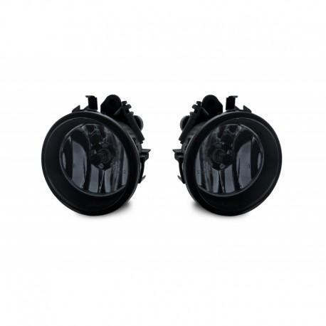 Antibrouillards, BMW X1 (F48) 15-, X3 10-, X5 (F26) 14-, X5 (F15) 12-, X6 (F16) 14-, sombres