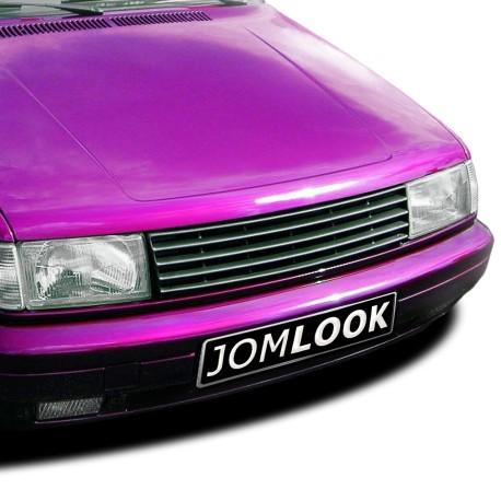 Calandre, JOM, VW Polo 3/ 86C, sans sigle, noire