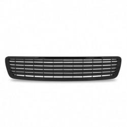 Calandre JOM pour Audi A4 (95-00) sans sigle, noir