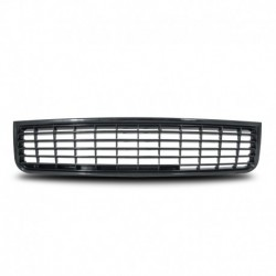 Calandre JOM pour Audi A4 8E (00-04) sans sigle, noire
