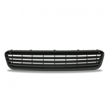 Calandre JOM pour Audi A3 8L (00-03) sans sigle, noir