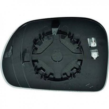 glace de retroviseur gauche fiat 500 l 12 17 chauffante autodc. Black Bedroom Furniture Sets. Home Design Ideas