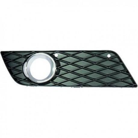 grille d 39 antibrouillards droite de pare chocs avant. Black Bedroom Furniture Sets. Home Design Ideas