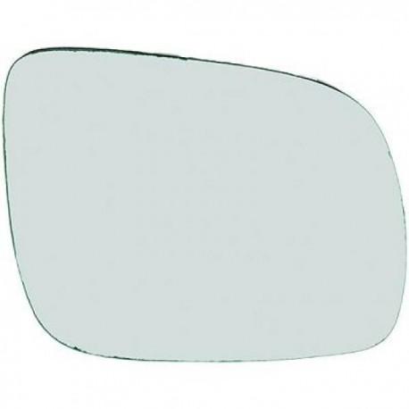 GLACE DE RETROVISEUR EXTERIEUR DROIT POUR SEAT IBIZA - CORDOBA (99-02)