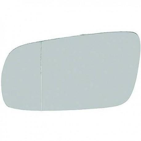 GLACE DE RETROVISEUR EXTERIEUR GAUCHE POUR SEAT IBIZA - CORDOBA (99-02)