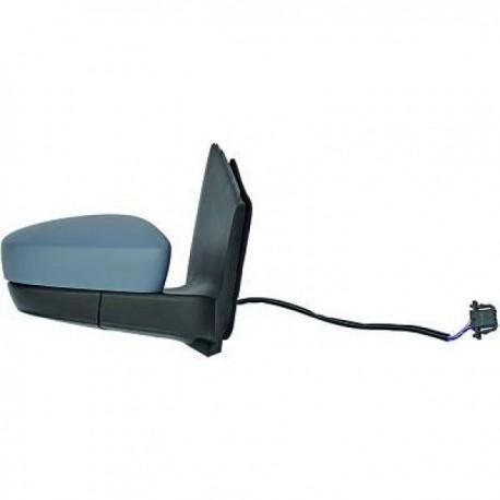 RETROVISEUR EXTERIEUR DROIT - ELECTRIQUE POUR SEAT MII (11-18)