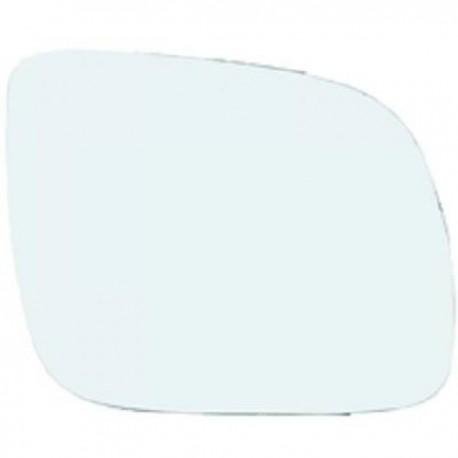 GLACE DE RETROVISEUR EXTERIEUR DROIT - CHAUFFANTE POUR SEAT IBIZA - CORDOBA (99-02)