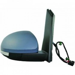 RETROVISEUR EXTERIEUR DROIT - ELECTRIQUE - RABATTABLE POUR SEAT ALHAMBRA (10-18)